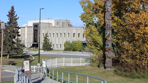 University of Alaska Fairbanks (Photo courtesy of Enrico Blasutto, Creative Commons) CC BY-SA 4.0 [creativecommons.org/licenses/by-sa/4.0])