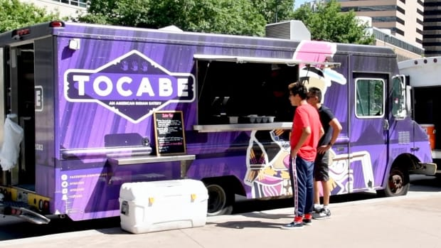 Tocabe Food Truck