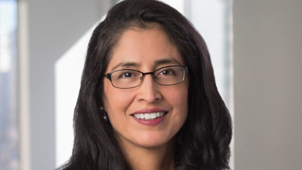 Hilary C. Tompkins, Navajo, served as the first Native American Solicitor for the U.S. Department of the Interior under the Obama administration and currently is a partner at Hogan Lovells in Washington, D.C., practicing Indian law.