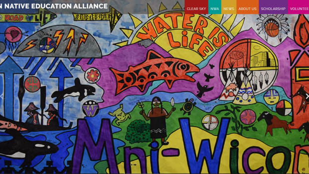 UNEA website image