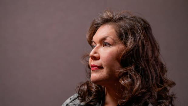 The Cherokee Nation nominated Kim Teehee to the U.S. House of Representatives as part of the tribal nation's treaty.