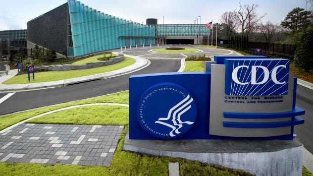 """This image depicts the exterior of CDC′s """"Tom Harkin Global Communications Center"""" located on the organization′s Roybal Campus in Atlanta, Georgia. (Photo by James Gathany 