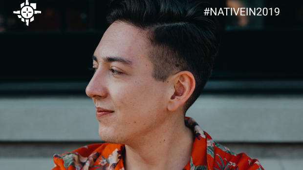 NativeIn2019 - Christian Allaire