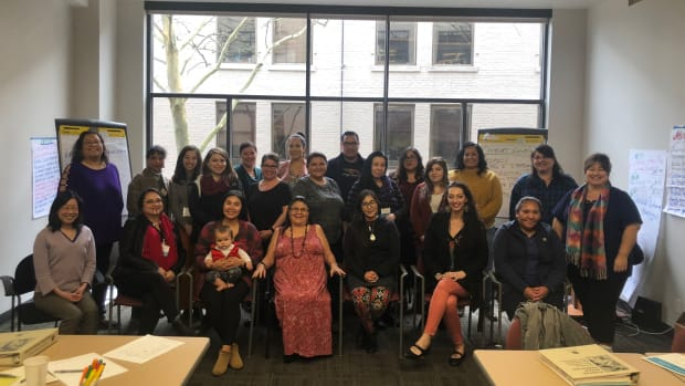 National Indian Child Welfare Association - NICWA