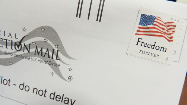 The voters who sued for extra time to count ballots mailed from the Navajo Nation cited a report that said a voter on the reservation has an average of 10 days less to consider and return a ballot than a voter in Sedona, because of differences in the level of postal service between the two places. (Photo by Upupa4me/Creative Commons)