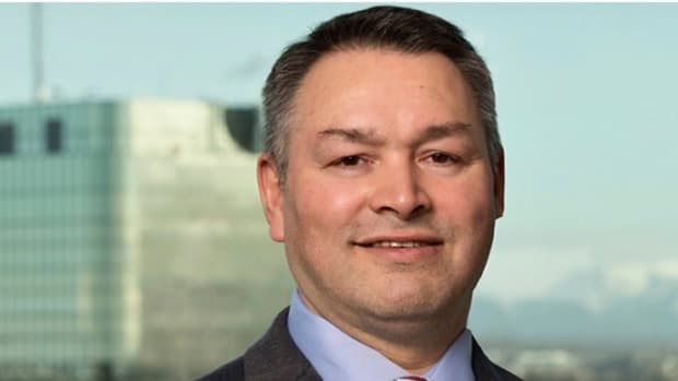 Crawford Ahkivgak Patkotak, Inupiaq, board chair and vice president for shareholder engagement, Arctic Slope Regional Corp. (Photo courtesy of Arctic Slope Regional Corp website)