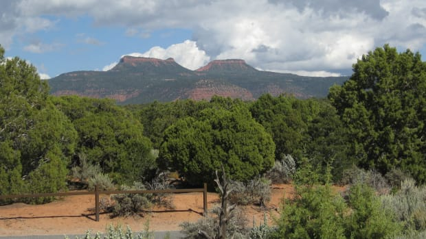 Bears Ears National monument (Wikimedia)