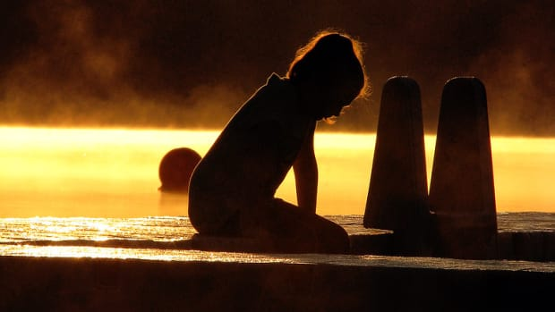 Lonely alone loneliness (Photo by R. Fazio via Creative Commons)