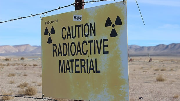 """The U.S. performed more than 100 above-ground nuclear tests over a 12-year period at the height of the Cold War, sending out plumes of radiation that sickened """"downwinders"""" in Arizona and other states. The government has long compensated downwinders, but not people living in most of Mohave County. (File photo by Jessica Boehm/Cronkite News)"""