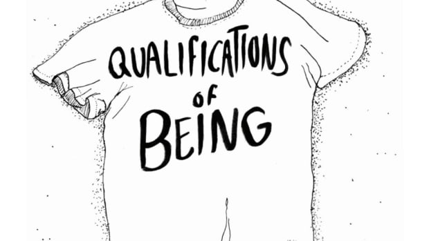 Qualifications of being