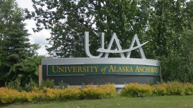 University of Alaska Anchorage sign, photo by Jimmy Emerson, DVM (courtesy of Creative Commons)