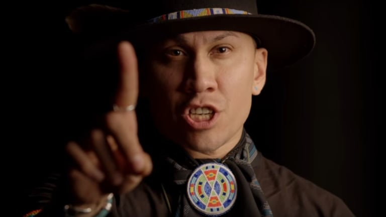 Taboo: Two latest MTV nominations a 'mosaic of culture'