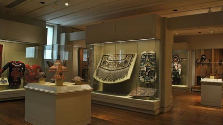 Private museums could face NAGPRA scrutiny