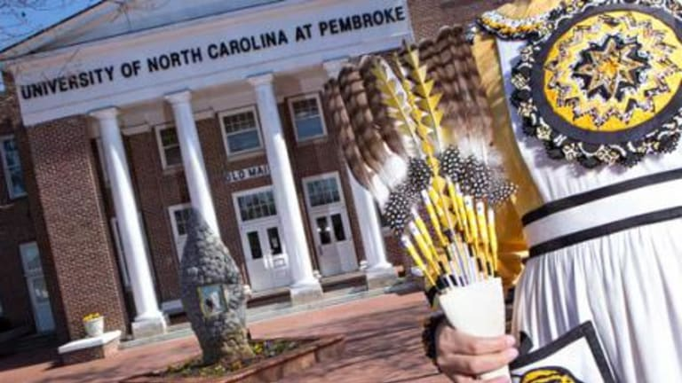 How the NC education system overlooks the harsh realities of Natives past and present