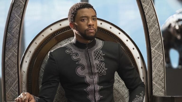Wakanda Forever King: You will never be forgotten