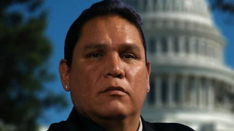 Indian Country will help bring light to America's dark hour