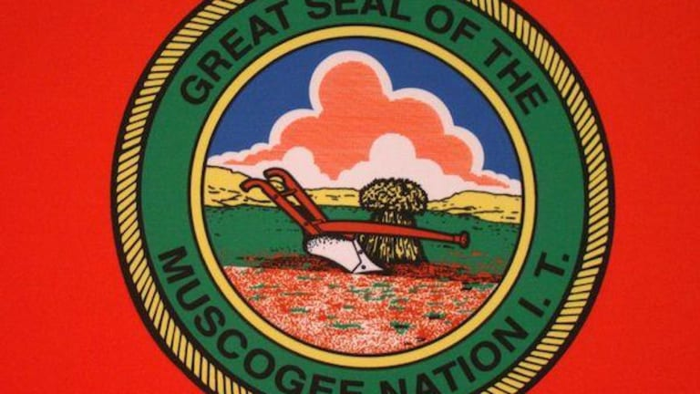 Back to the ballot box for Muscogee Creek Nation after 'invalidated' election