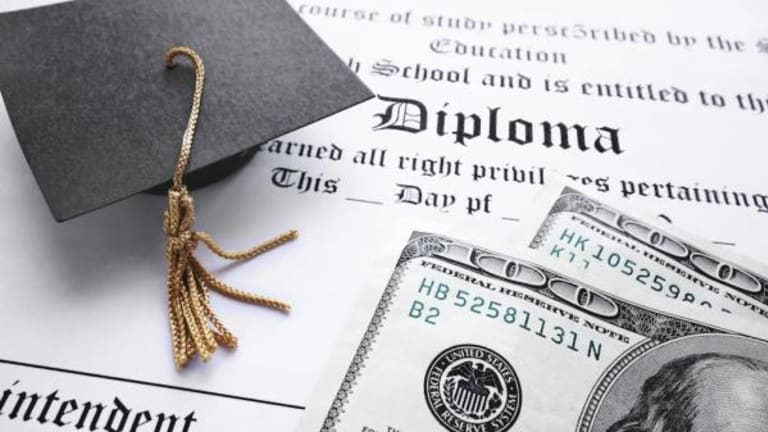 Pause on student loan payments extended through January