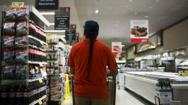 Record rise in US wholesale prices over the past year