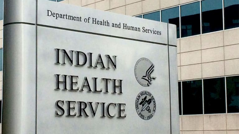 Indian Health Service awards $2.4 million to Tribal Epidemiology Centers