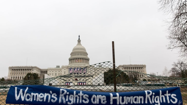 Women's civil rights are not a state issue