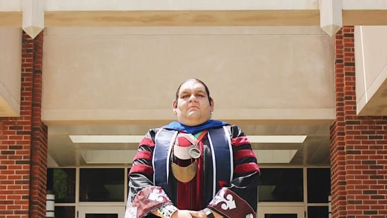 American Indian Graduate Center welcomes new Director of Scholarship Operations