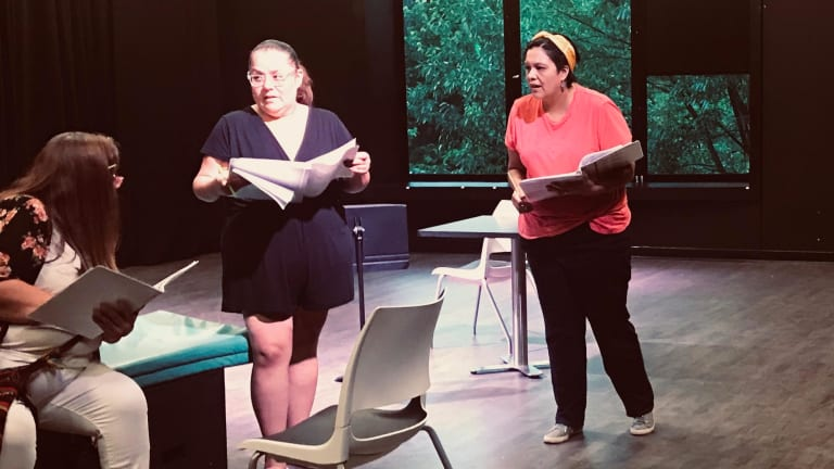 Oklahoma Indigenous Theatre Company's 2019 Native American New Play Festival announces cast for featured play 'Neechie-Itas'