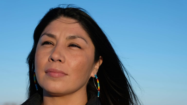 #MeToo What happens when Native women come forward with harassment complaints