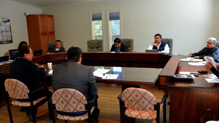 Navajo Census 2020 Complete Count Commission starts strategizing to ensure every Navajo citizen is counted