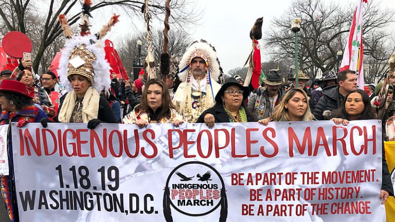 Ignorance, cultural misunderstanding, and the vicious cycles of the Native American experience
