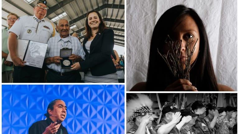 Top 10 Stories: What Indian Country read this past week as of June 1, 2019