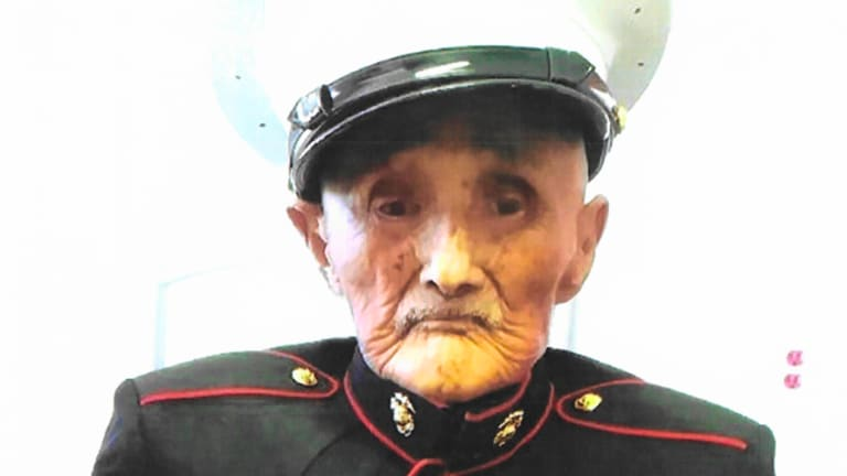 Navajo Nation mourns the passing of Navajo Code Talker William Tully Brown