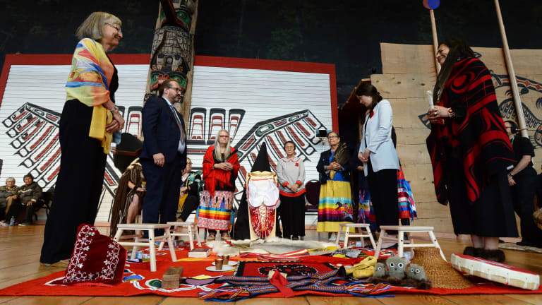 The national MMIW report's use of the word genocide sparks an international debate