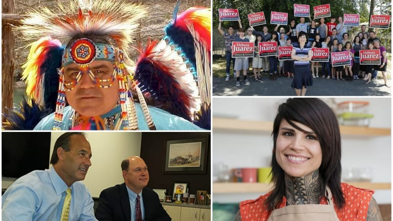 Top 10 Stories: What Indian Country read this past week as of June 15, 2019