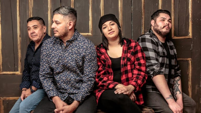 Midnight Shine will celebrate National Indigenous Peoples Day with concerts in Sudbury and Toronto