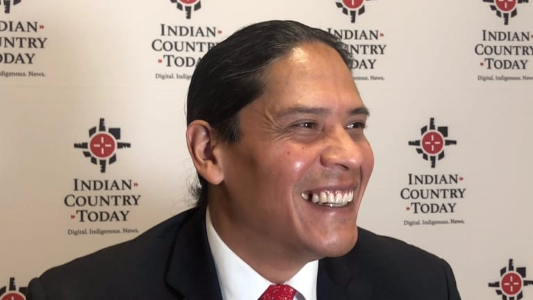 Muscogee (Creek) Nation: 'Dust will settle' after Supreme Court pass on treaty case