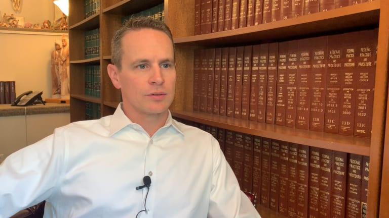 Knowledge of Indian law is important in Murphy case