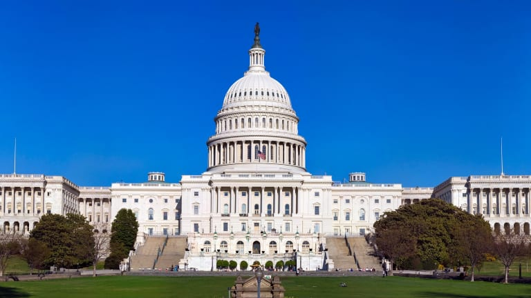 Native American Caucus leadership announced for 117th Congress