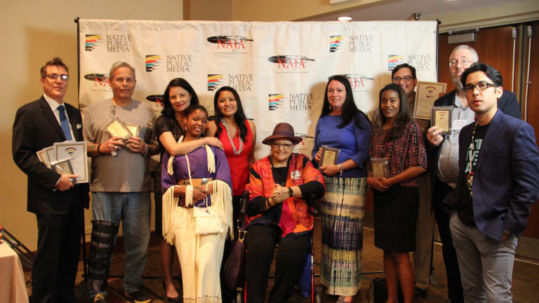 Tributes & comments from Native leaders, media for Mohawk journalist Ray Cook