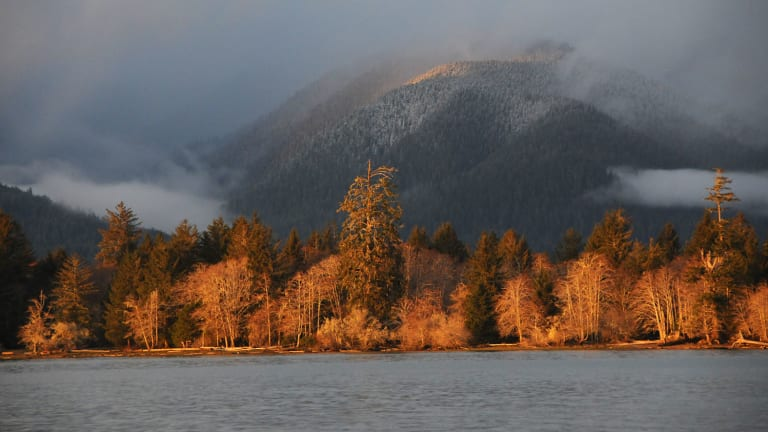 Federal court affirms Quinault Nation ownership of Lake Quinault