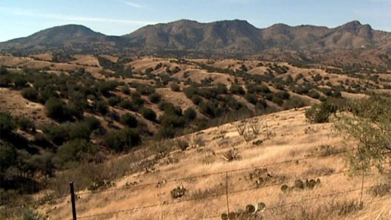 Another setback for Rosemont copper mine