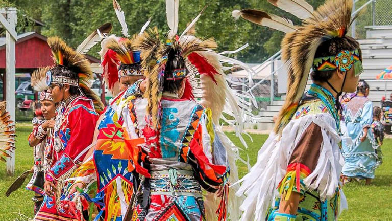 Meskwaki Powwow Friday afternoon session cancelled
