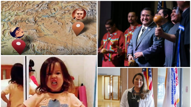 Top 10 Stories: What Indian Country read this past week as of August 10, 2019