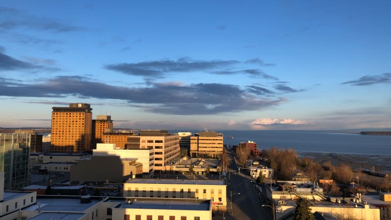 Indian Country Today to launch a daily video report; open new Alaska bureau