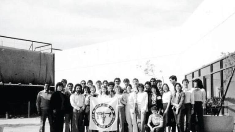 The 1970s birthed Native physicians