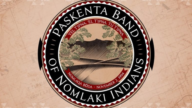 Three former officials plead guilty to embezzling millions of dollars from the Paskenta Band of Nomlaki Indians and related tax fraud