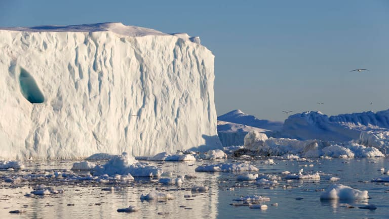 Buying Greenland? The OMG! moment for President Trump