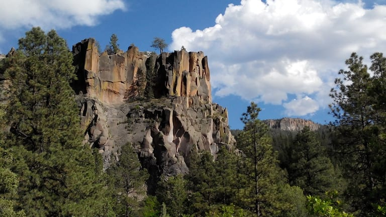 New Mexico Wild convenes working group in response to proposed mining operation in Santa Fe National Forest