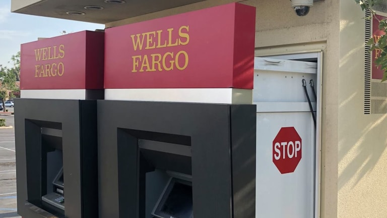Navajo Nation, Wells Fargo reach settlement after 'harmful business practices'