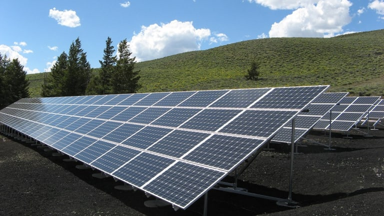 An introduction to the state of solar power in the U.S.